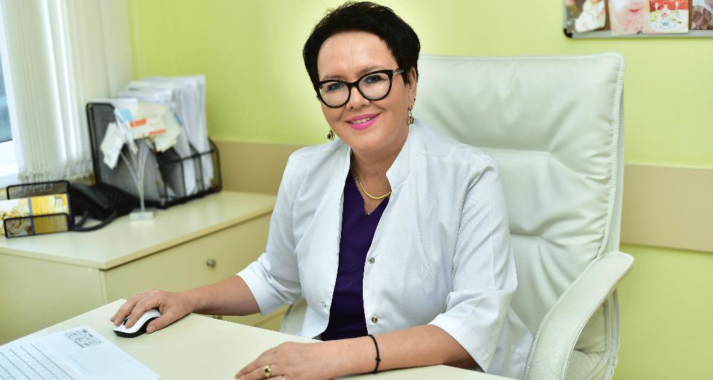 Nana Kvernadze, MD