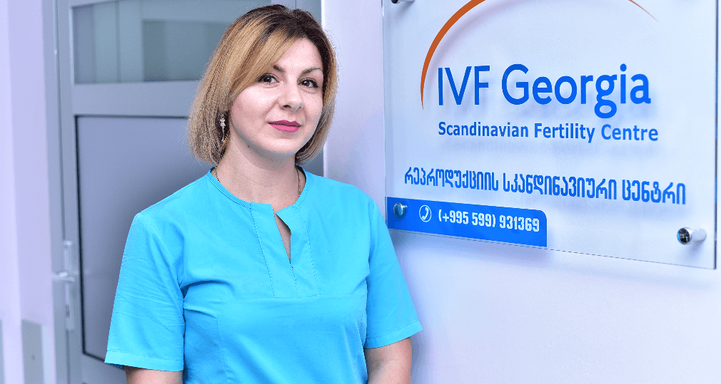 ნათია მელნიჩუკი
