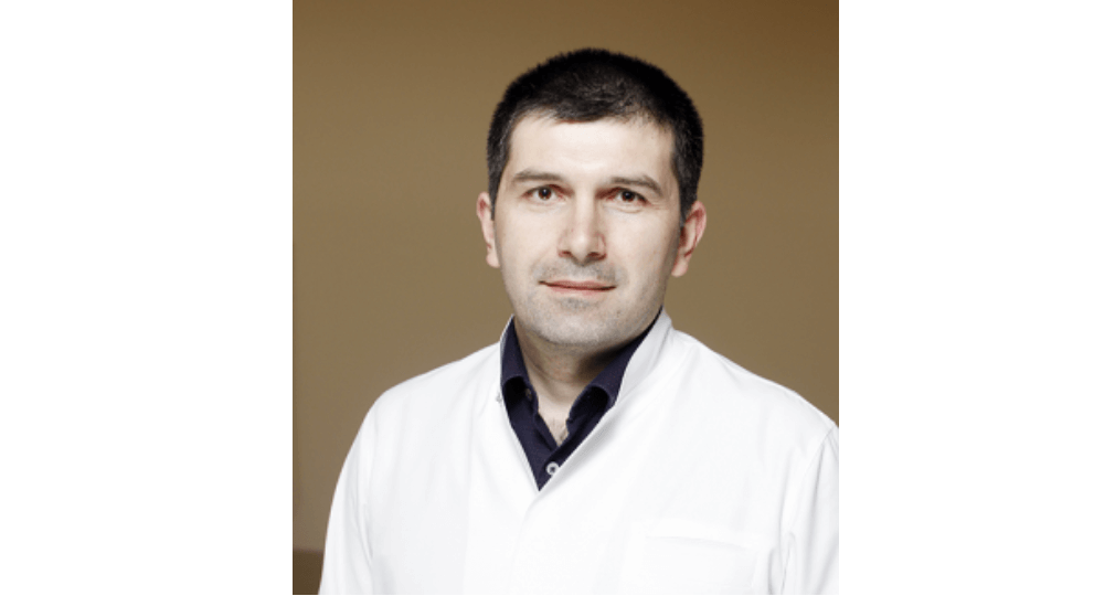 Alexander Khelaia, MD, Ph.D